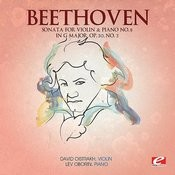 Beethoven: Sonata For Violin & Piano No. 8 In G Major, Op. 30, No. 3 (Digitally Remastered) Songs