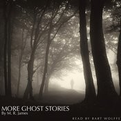 More Ghost Stories By M. R. James Songs