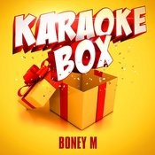 Karaoke Box: Boney M's Greatest Hits Songs