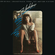 Flashdance Original Soundtrack From The Motion Picture Songs