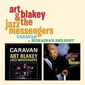 Caravan + Buhaina's Delight Songs