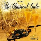 The Classical Gala, Vol. 3 Songs