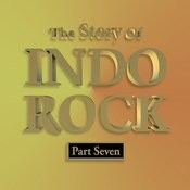 The Story Of Indo Rock, Vol. 7 Songs
