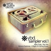 Sampler Vol. 1 Songs