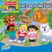 Let's Go To The Zoo! Songs