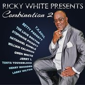 Ricky White Present: Combination 2 Songs
