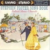 Stephen Foster Song Book Songs
