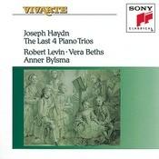 Haydn: The Last 4 Piano Trios Songs