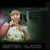 Usikiapo Songs