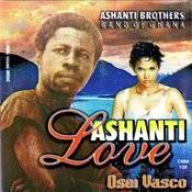 Ashanti Love Songs