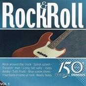 150 Original Moments Rock & Roll Vol 1 Songs