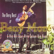 The Very Best Of Beny More Vol. 1 Songs