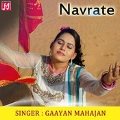 Navrate Songs