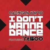 I Don't Wanna Dance Songs