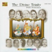 The Divine Trinity (vocal) Vol 5 Songs