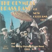 The Olympia Brass Band Of New Orleans 1971 And The Young Olympia Brass Band 1965 Songs