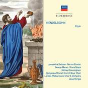 Mendelssohn: Elijah Songs