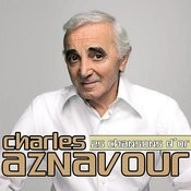 Charles Aznavour 25 Chansons D'or Songs