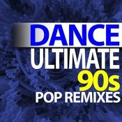 Ultimate Dance – 90s Pop Remixes Workout Songs