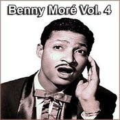 Benny Moré, Vol. 4 Songs