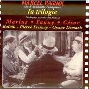 Marcel Pagnol - La Trilogie: Marius, César, Fanny Songs
