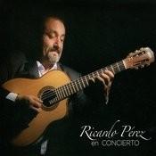 Ricardo Pérez En Concierto Songs