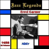 Jazz Legends (Légendes Du Jazz), Vol. 14/32: Erroll Garner - Misty Songs