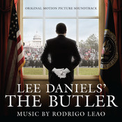 Lee Daniels' The Butler - Music From The Original Score Songs