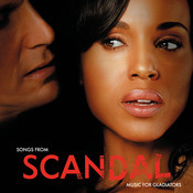 Songs From Scandal: Music For Gladiators Songs