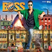 Boss Ganpati Mix Song