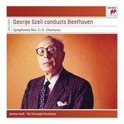 George Szell Conducts Beethoven Symphonies & Overtures Songs