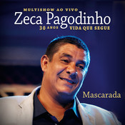 Mascarada (Multishow Ao Vivo 2013) Songs