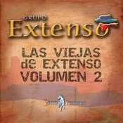 Las Viejas De Extenso Volumen 2 Songs