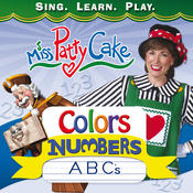 Colors, Numbers, ABC's Songs