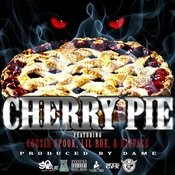 Cherry Pie (Feat. Lil Rue & Big Face) Songs
