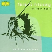 Ferenc Fricsay: A Life In Music (9 CDs) Songs