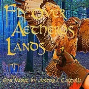 Fly Over Aetheros Lands Songs