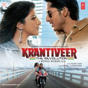 Krantiveer Songs
