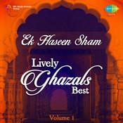 Ek Haseen Sham - Best Of Lively Ghazals Vol1 Songs