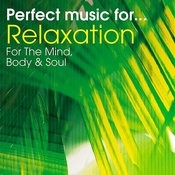 Perfect Music For Relaxation - Stress Relief For The Mind, Body & Soul Songs