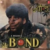 Mr. Bond Songs