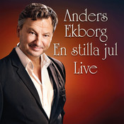 En stilla jul (Live) Songs