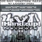 We Got What'cha Earz 'r' Lookin' For!, Vol. 1 Songs