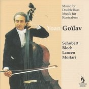 Music For Double Bass Songs