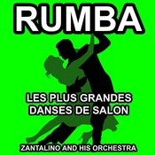 Les Plus Grandes Danses De Salon: Rumba Songs