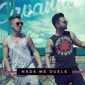 Nada me duele (Radio edit) Song