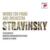 Concerto For Piano And Wind Instruments: Stravinsky: Works For Piano And Orchestra Songs
