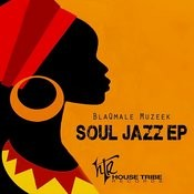 Soul Jazz EP Songs