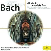 J.S. Bach: Gloria in excelsis Deo Songs