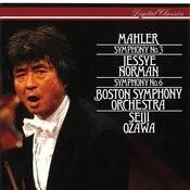 Symphony No.6 In A Minor: 4. Finale (Allegro Moderato) Song
